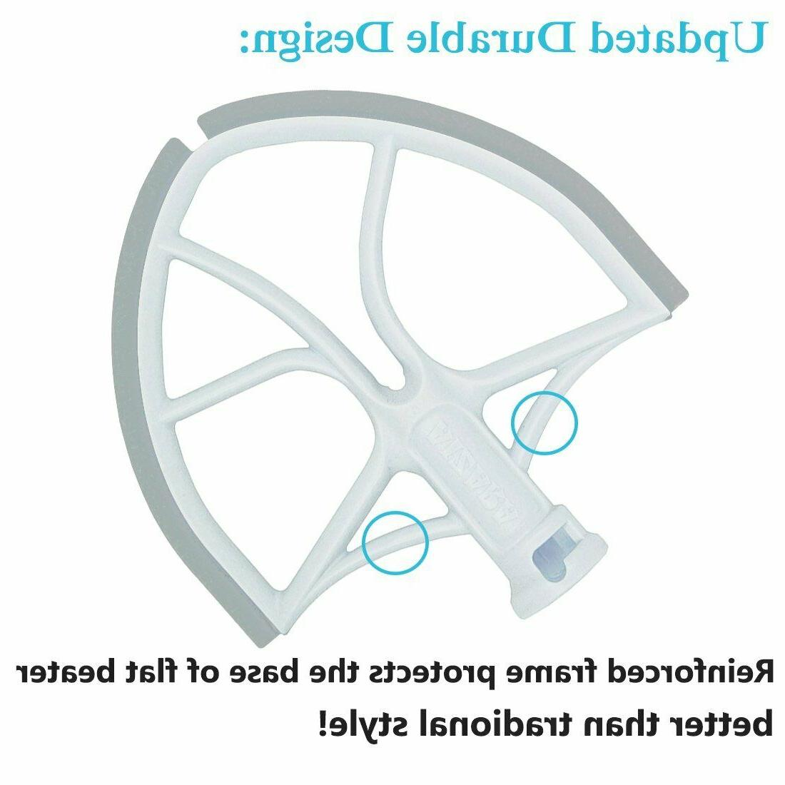 Attachments Accessory Beater Blade for Kitchen Aid Bowl Mixer