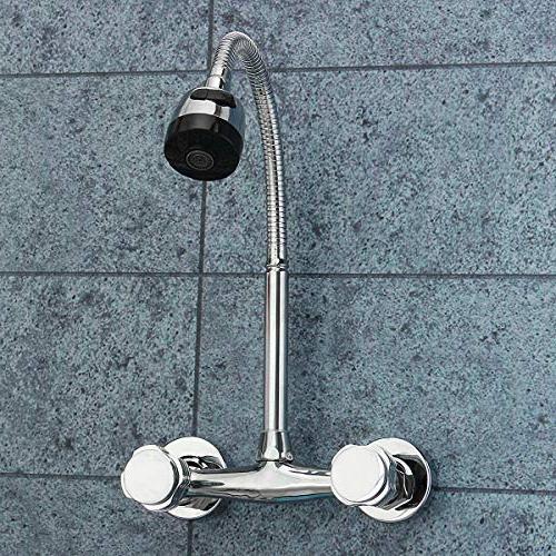 basin sink mixer tap dual