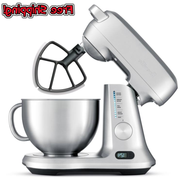 best in bowl mixer a mixer