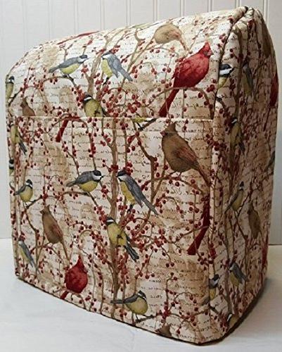 birds berries cover compatible