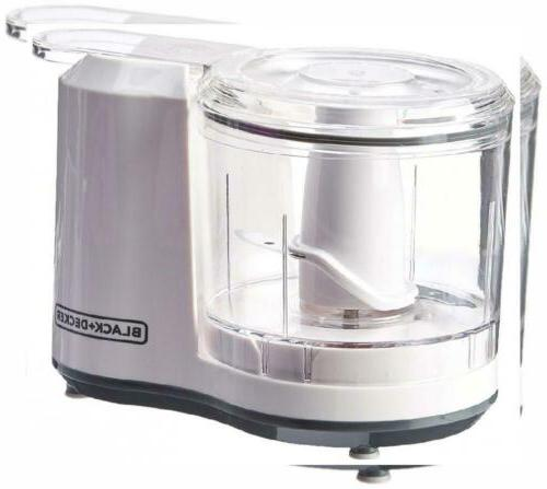 black decker 1 5 cup electric food