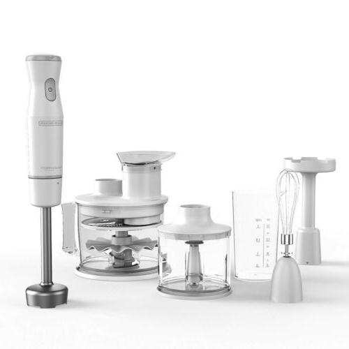 BLACK+DECKER Handiprep Universal Kitchen White,