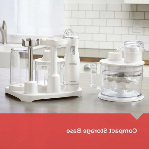 BLACK+DECKER Handiprep Universal Kitchen HB5500W