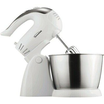 brentwood appliances sm 1152 5 speed turbo