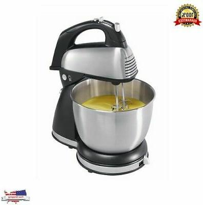 classic hand stand mixer