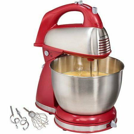 Classic Stand Speed Cooking Dough Bread NEW
