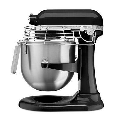 commercial 8 quart bowl lift stand mixer