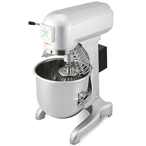 FoodKing Food Food Mixer Electric Dough Mixer 3 Grade