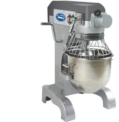 commercial planetary mixer 10 quart