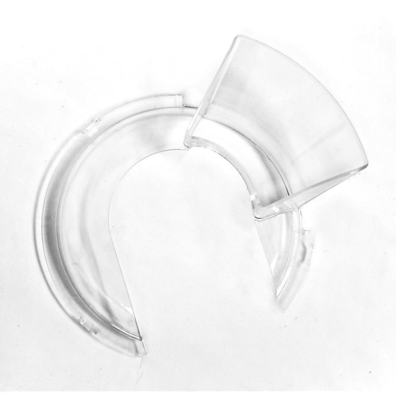 Compatible One-Piece Pouring Guard K90 K5