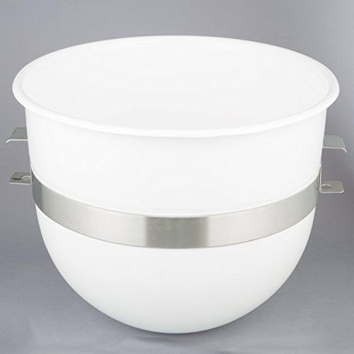 equivalent classic plastic mixing bowl