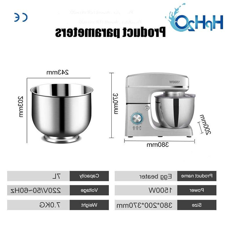 <font><b>Commercial</b></font> stainless multifunctional <font><b>Mixer</b></font> Electric Food cake