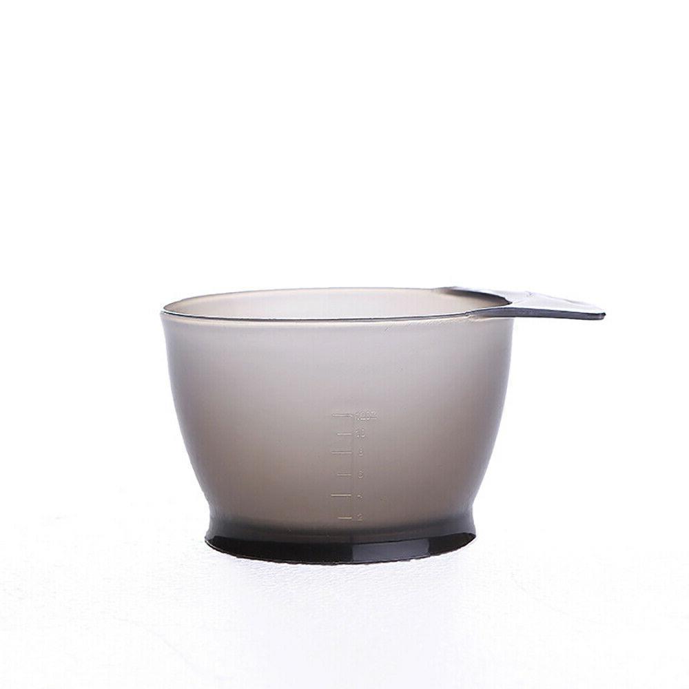 hair color mixing bowls plastic hair dye