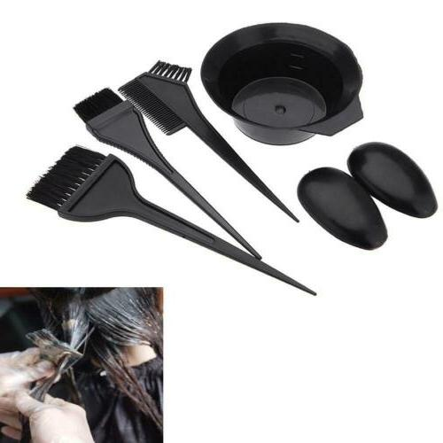 Hair Coloring Salon Comb Tool