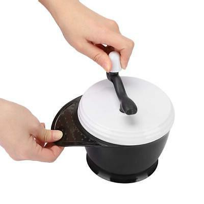 Hair Dyestuff Hand Blender Hair Dye Cream Bowl