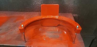 Hobart Mixer 30 part # 00-070411 pin Bowl #4 2pc