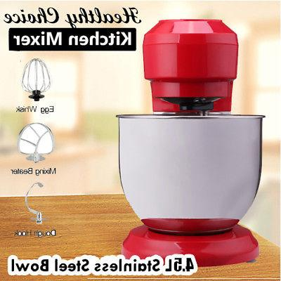 industrail household electric food stand mixer 6