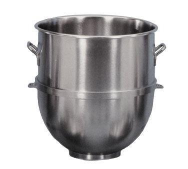 intl mixer bowl 40 quart