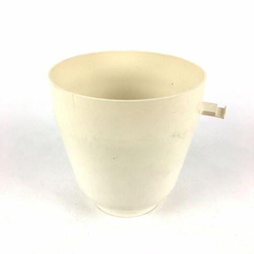 km32 mixer small mixing bowl original genuine