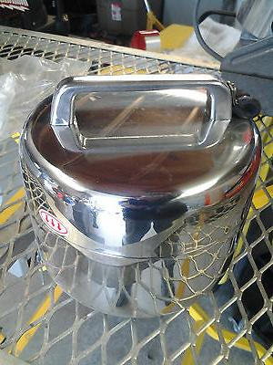 lab mill grinder mixer s102ds replacement bowl