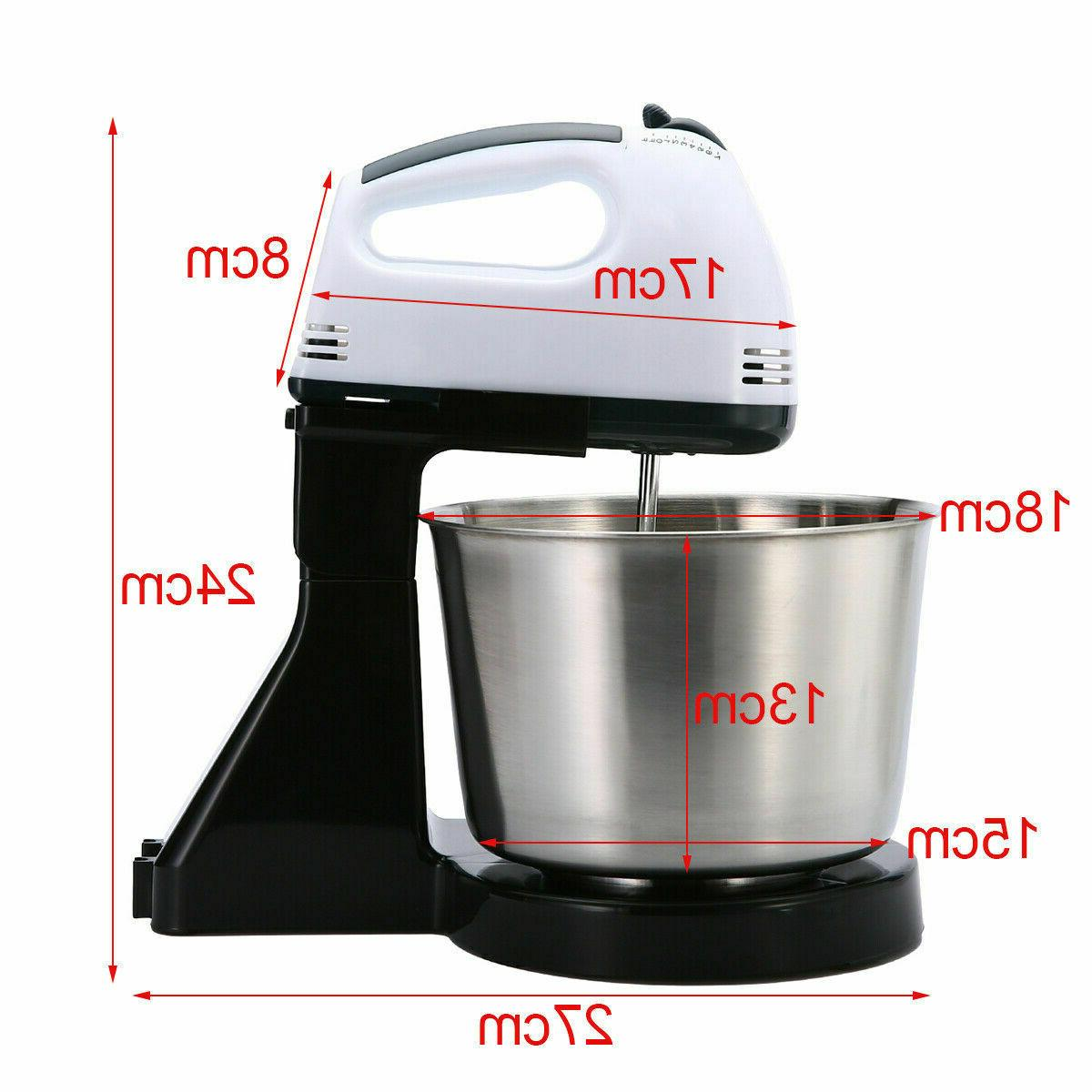 Mixer Speed Egg and Cord