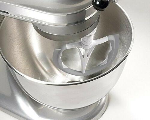 Mixer Attachments Bowl Flex