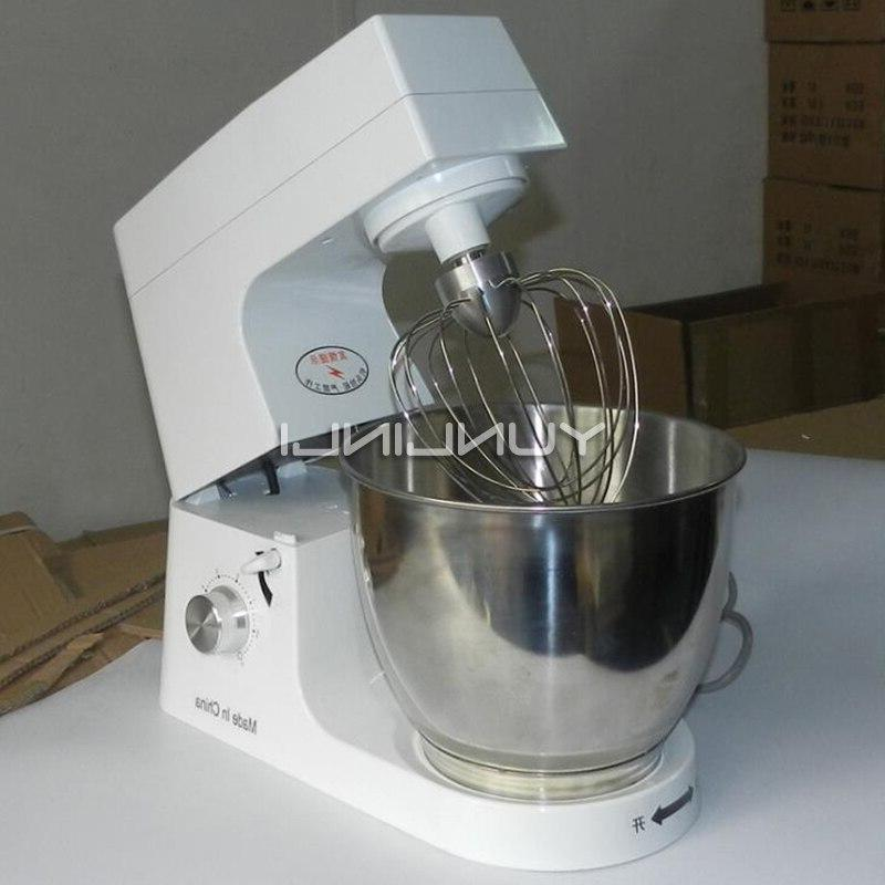 Multifunctional 7L <font><b>Commercial</b></font> Machine Efficient Egg Whipping