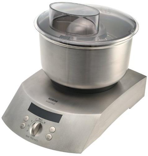 Bosch 7400 Kitchen