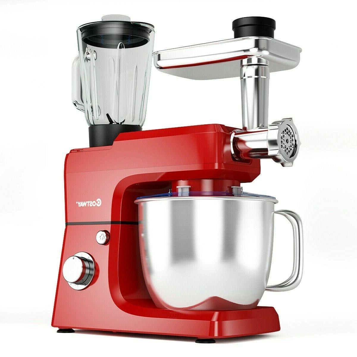 new 3 in1 kitchen food mixer machine