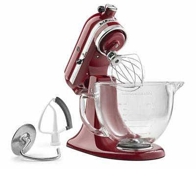 NEW Tilt-Head Stand Mixer,