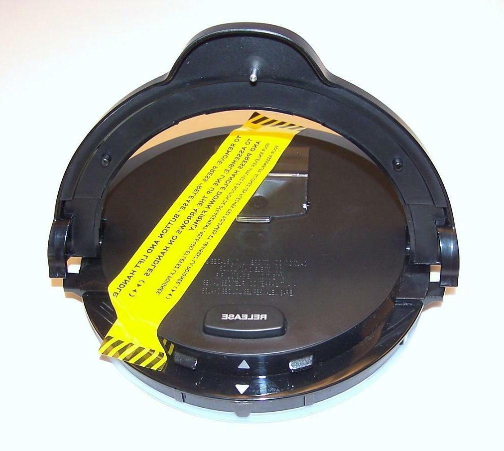 NEW Ninja Bowl+Lid+Blade for Auto-iQ BL641