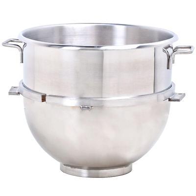 new 60 qt mixing bowl fits h600