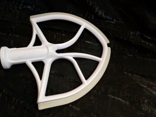 new aizara beaterblade for 6 quart bowl