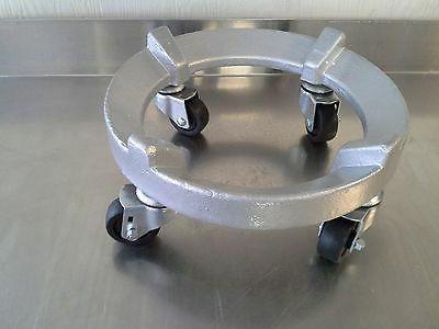 new heavy duty bowl dolly for hobart