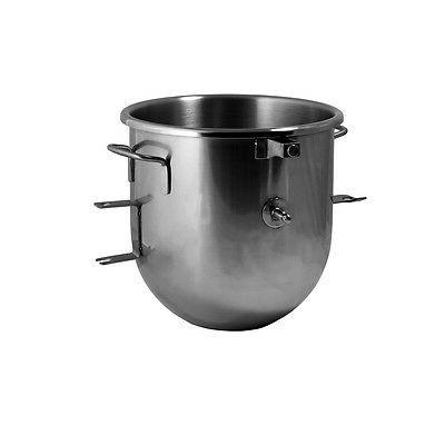 new hobart 12 quart stainless steel mixer