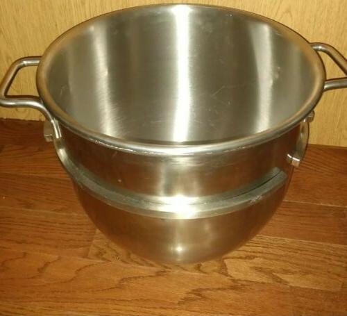 Steel 30 Bowl