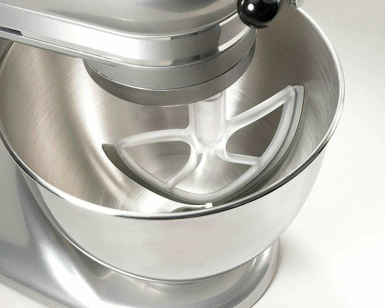 Original Blade 5-Quart KitchenAid Bowl Lift Mixer,