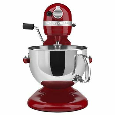 KitchenAid 6 Stand Mixer,