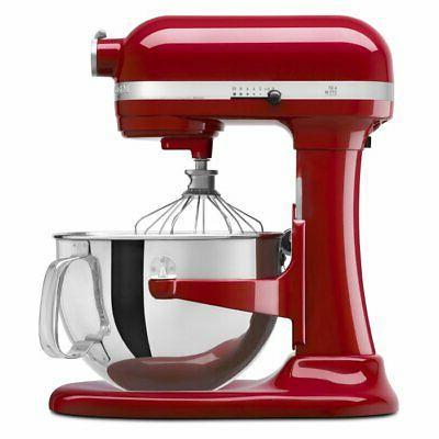 KitchenAid® Pro 600™ Series 6 Quart Bowl-Lift Stand