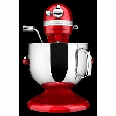 KitchenAid Pro 7 Quart Bowl-Lift Mixer,
