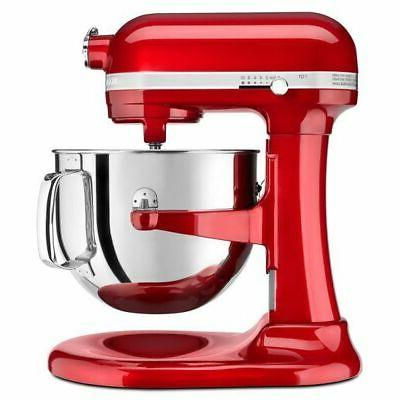 KitchenAid Pro 7 Bowl-Lift Mixer,