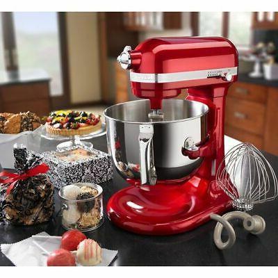 KitchenAid 7 Mixer, KSM7586P