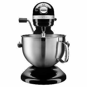 Pro Stand Mixer 6-Quart 10-Speed Stainless Steel Bowl Lift S