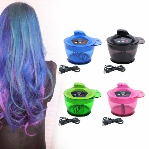 Professional Coloring Bowl Hairs Mixing