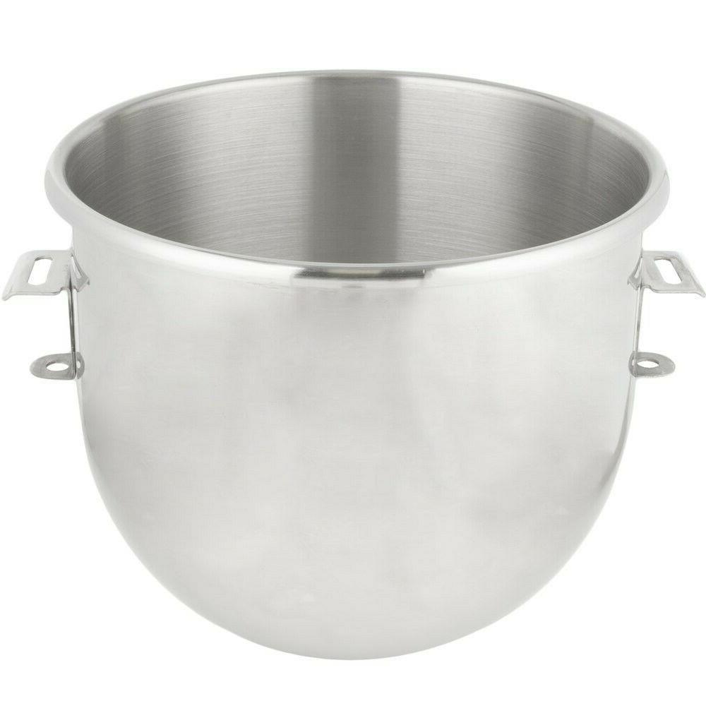 replacement 20 qt mixing mixer bowl a200