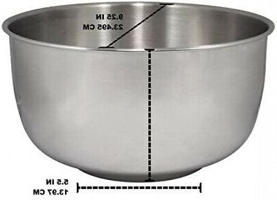 Replacement Large Bowl fits Oster