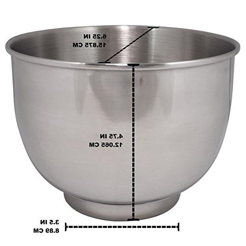 Replacement Stainless Bowl Oster