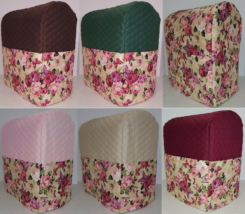 roses and butterflies cover compatible with kitchenaid