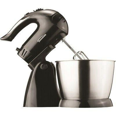 sm 1153 stand mixer stainless
