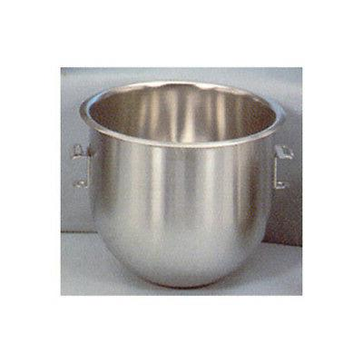 stainless steel mixing bowl 20qt for hobart